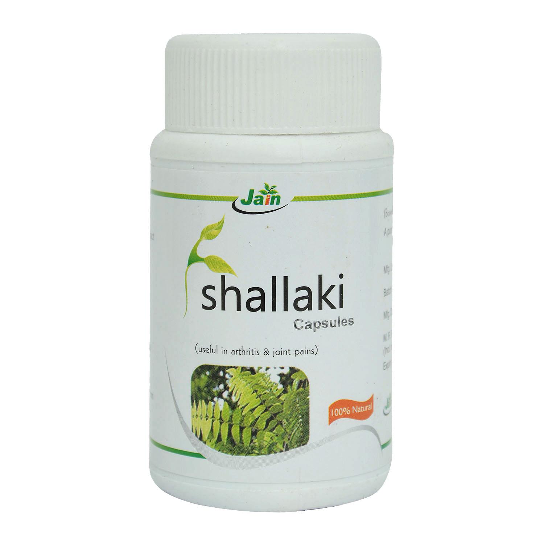 Shallaki Boswellia Serrata