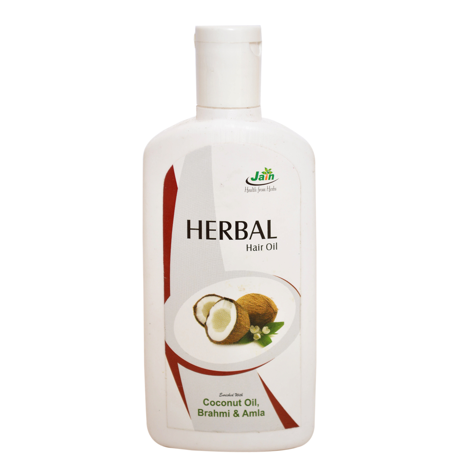 Herbal Hair Oil (Coconut)