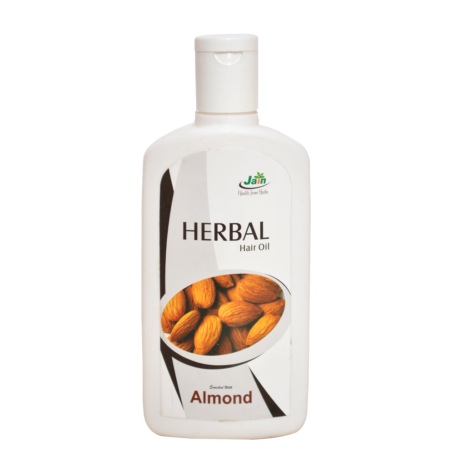 Herbal Hair Oil (Almond)