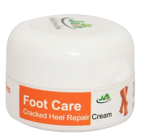 Cracked Heel Repair Cream