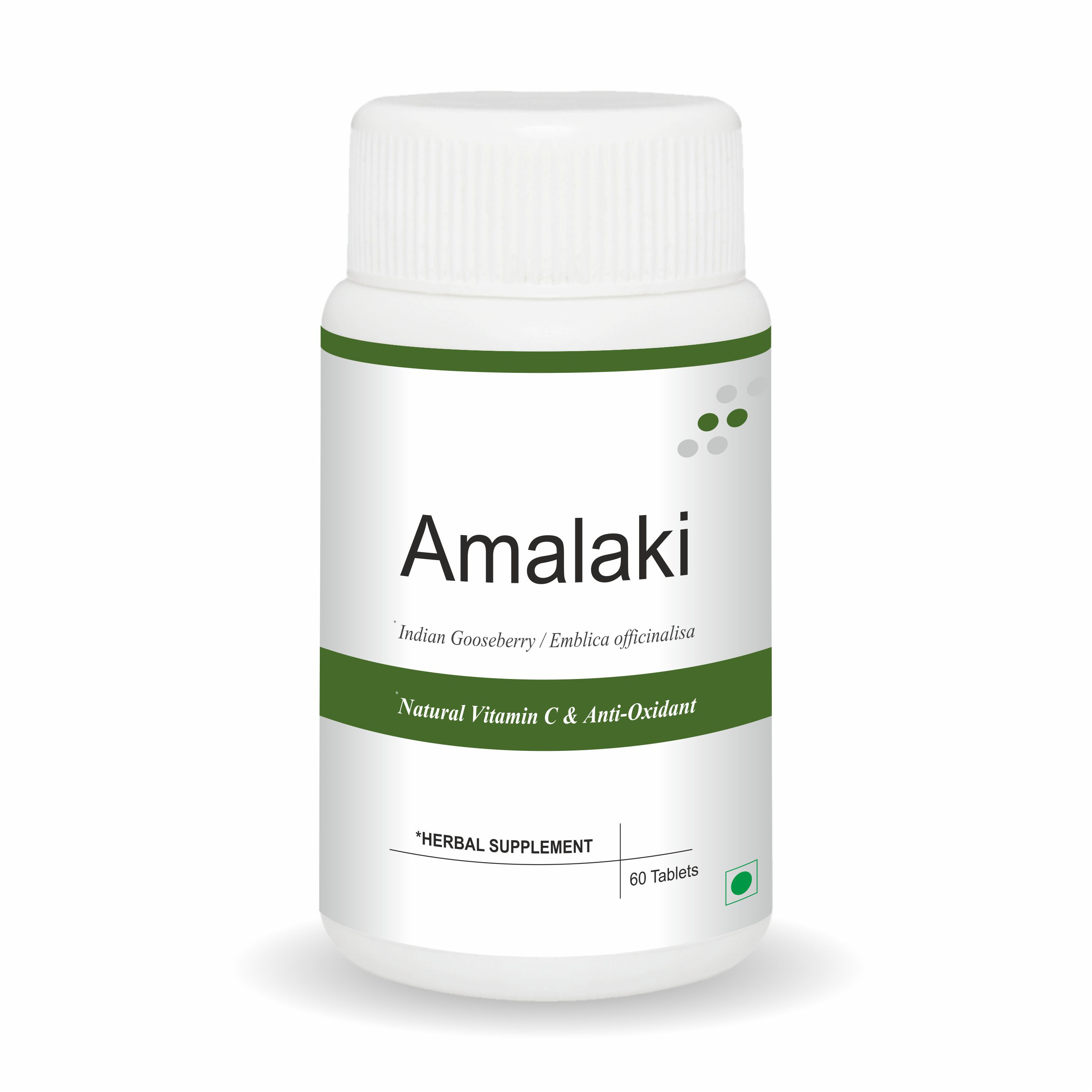 Amalaki Tablet 250 Mg