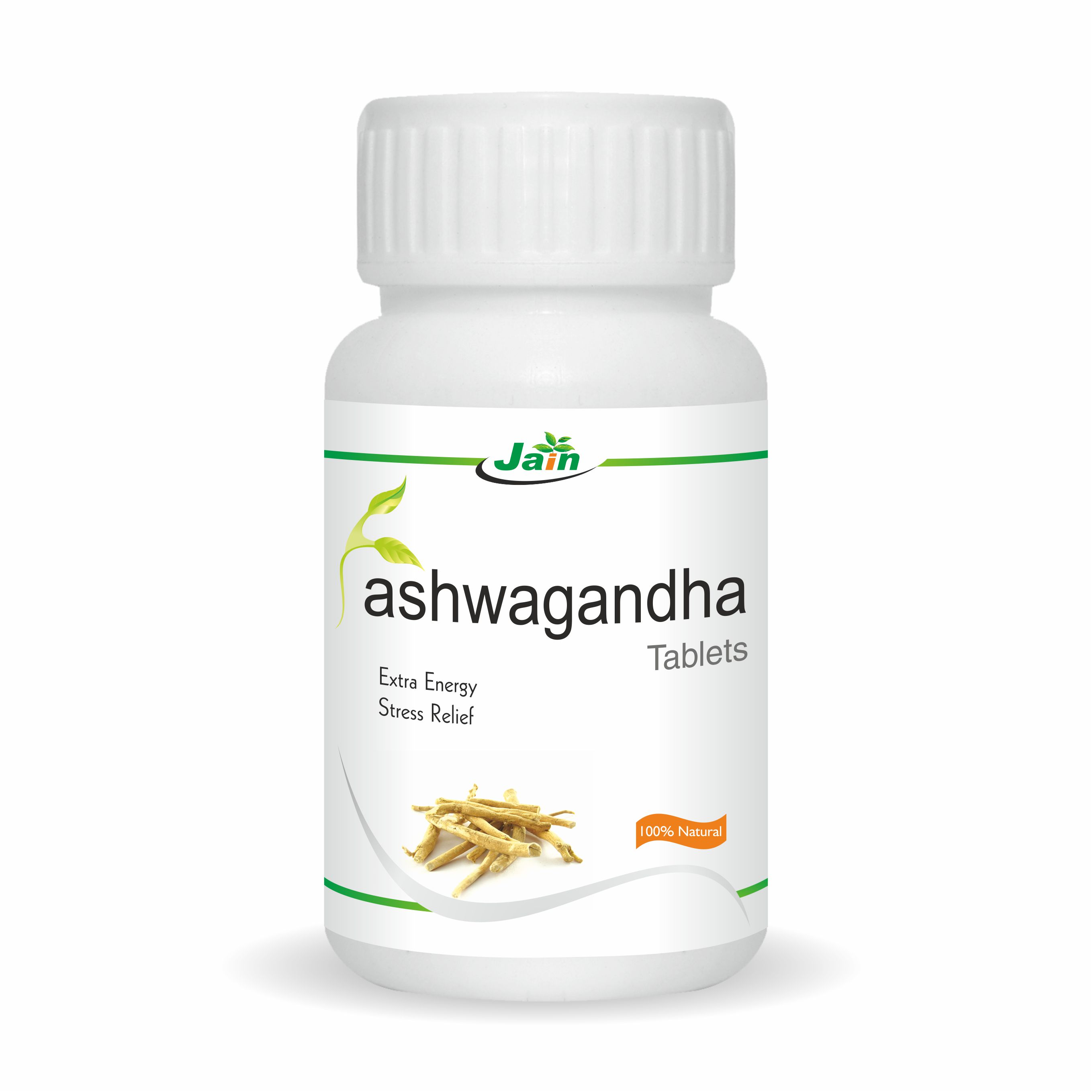 Ashwagandha Tablets 850 Mg
