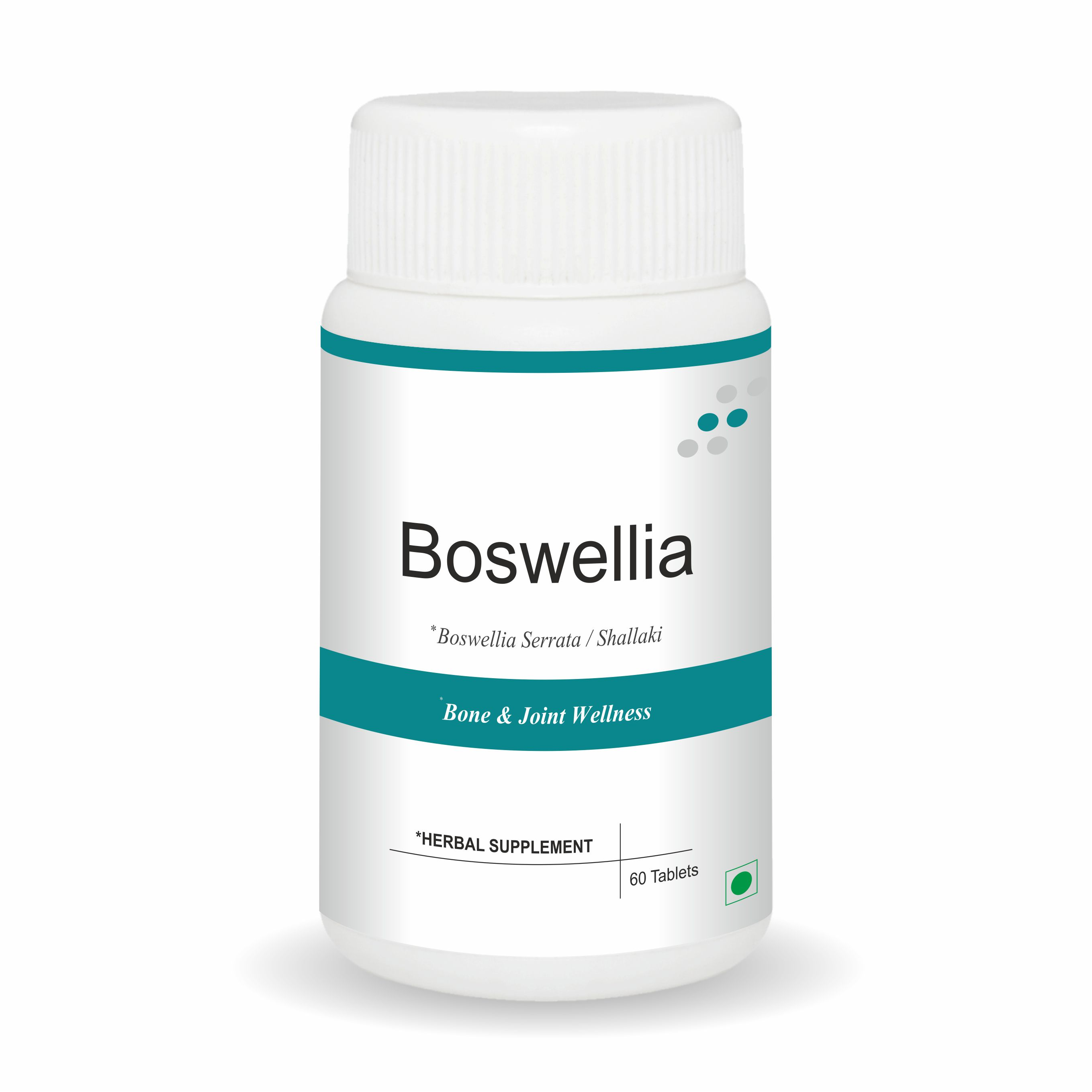 Boswellia Tablet 250 Mg