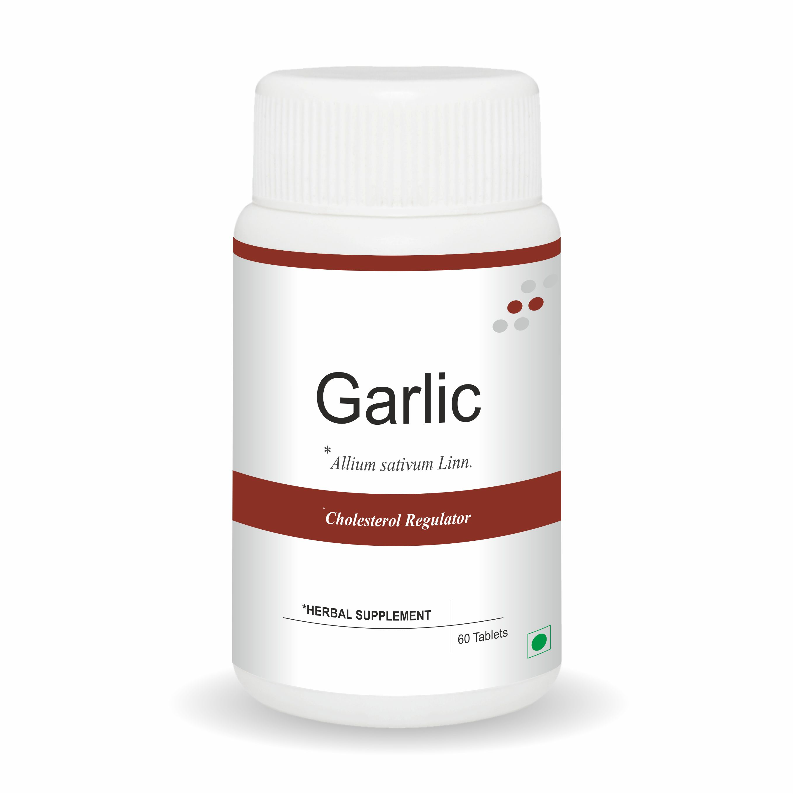 Garlic Tablet 250 Mg