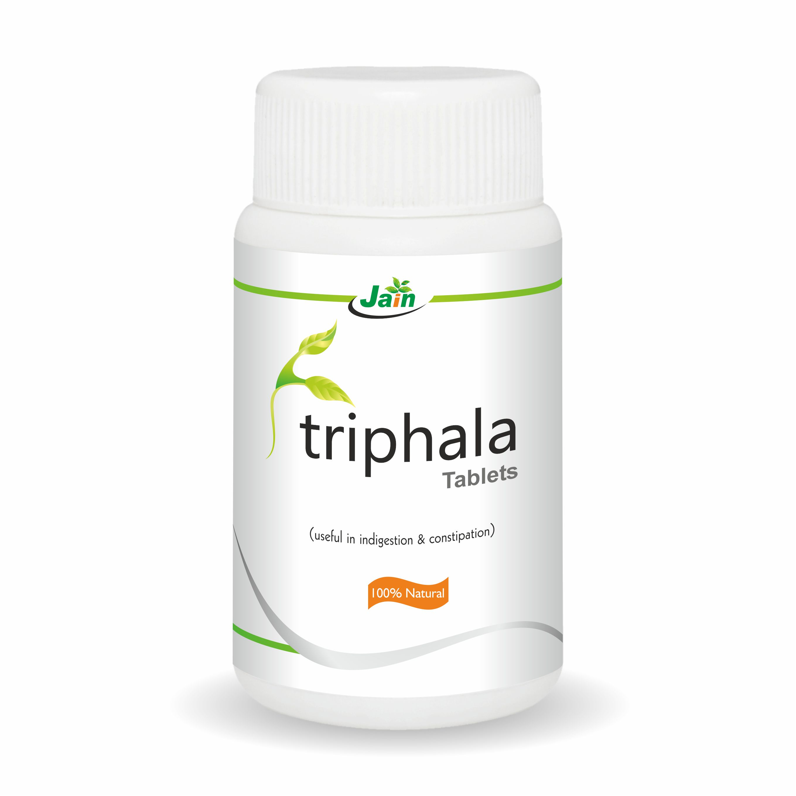 Triphala Tablets 500 Mg